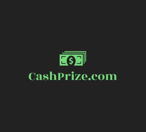 Buy the cashprize.com sweepstakes domain at vpminc.com