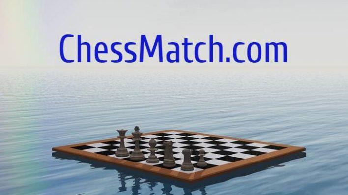 Buy the chessmatch.com domain name at vpminc.com