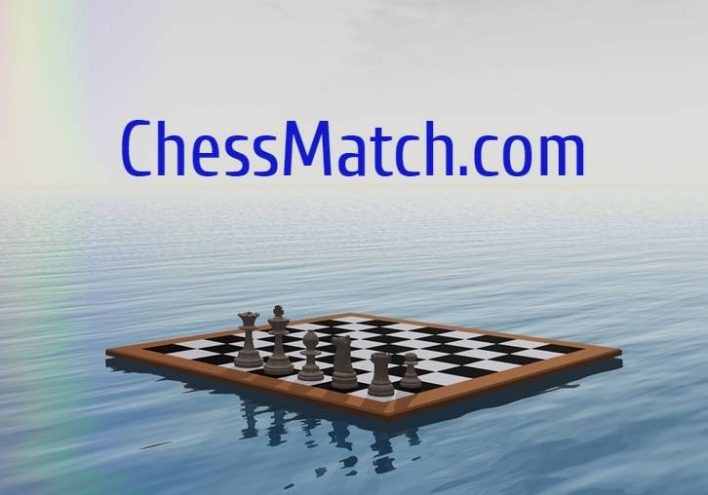 Buy the chessmatch.com domain name at vpminc.com