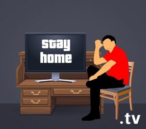 But the timely domain stayhome.tv for your entertainment business during the coronavirus crisis