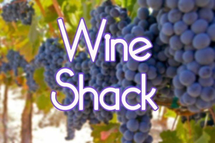 Nectar of the Gods buy the domain wineshack.com for your wine club at vpminc.com