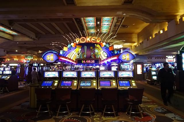 Coronavirus impact on online gambling