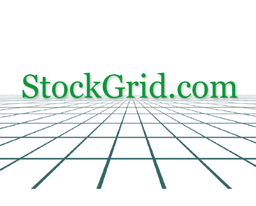 Buy the finance and stock market domain name StockGrid.com at vpminc.com